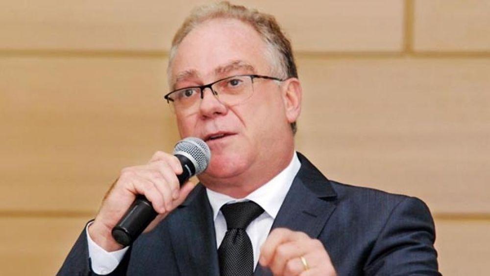 Paulo do Vale prefeito da cidade de Rio Verde
