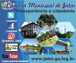 Câmara Municipal de Jataí - 2019