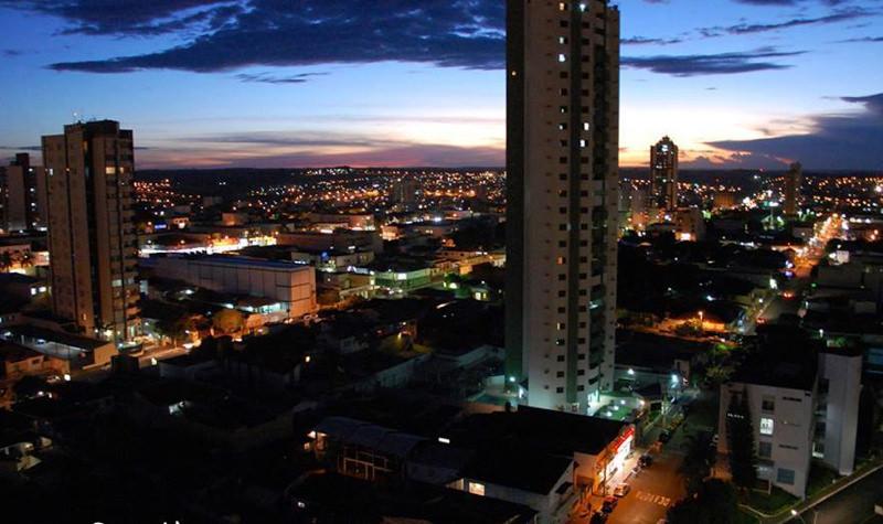Rio Verde - GO, a capital industrial do Sudoeste Goiano