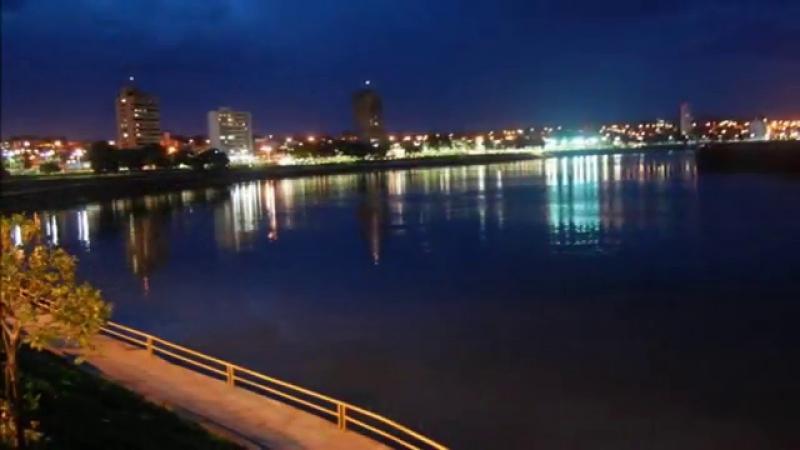 Itumbiara - GO, a porta de entrada do coração do país