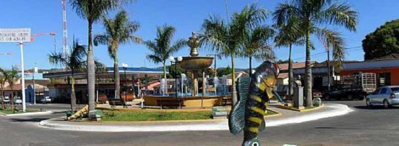 Niquelândia - GO, município ao norte do estado e suas riquezas