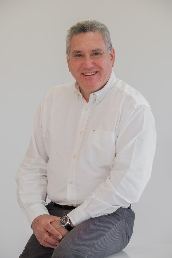 Marcelo Okamura é diretor de PD&I da América Latina