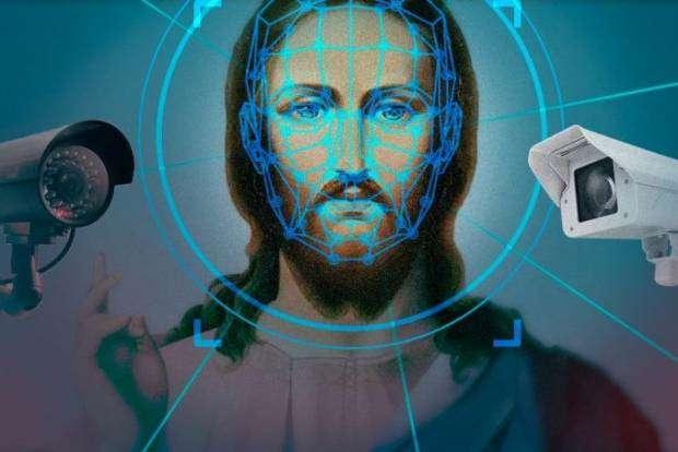 © Reprodução/Agência Pública Igrejas vigiadas: reportagem da Agência Pública mostra investimento de instituições religiosas em tecnologias de monitoramento