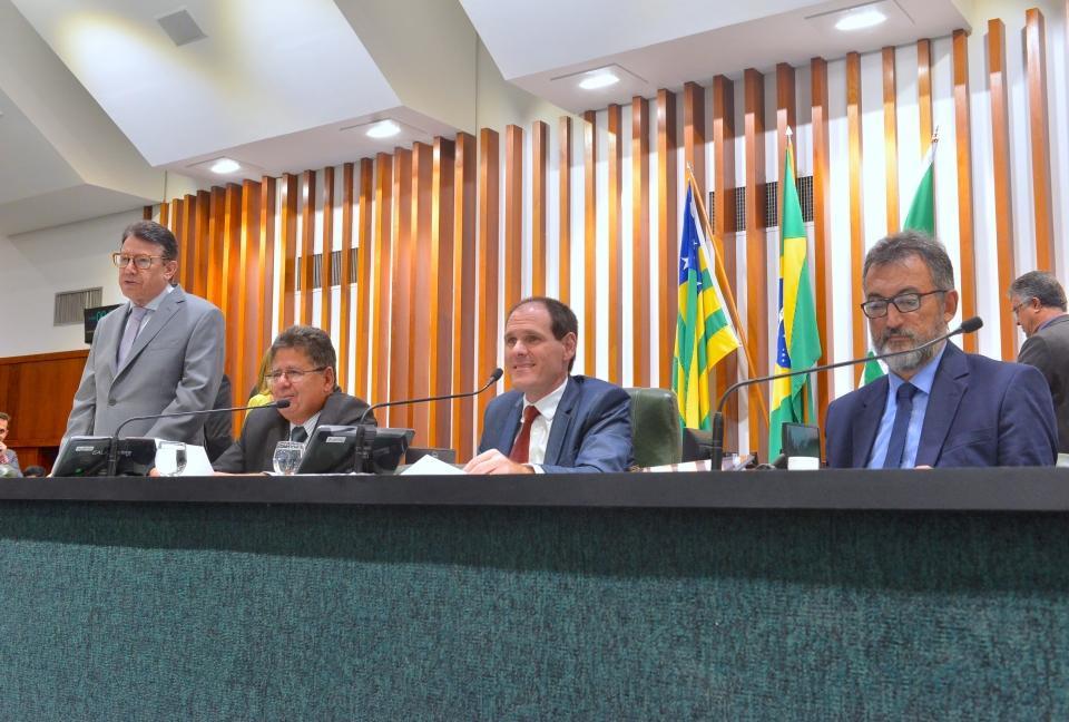 Foto: Foto: Maykon Cardoso/ Alego