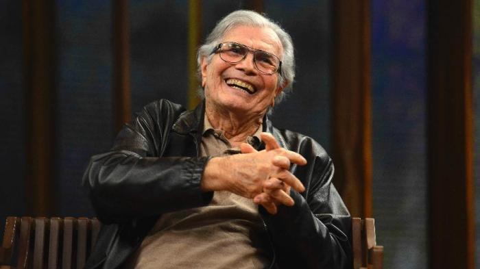 Tarcísio Meira está com 84 anos / Foto: Divulgação - Globo