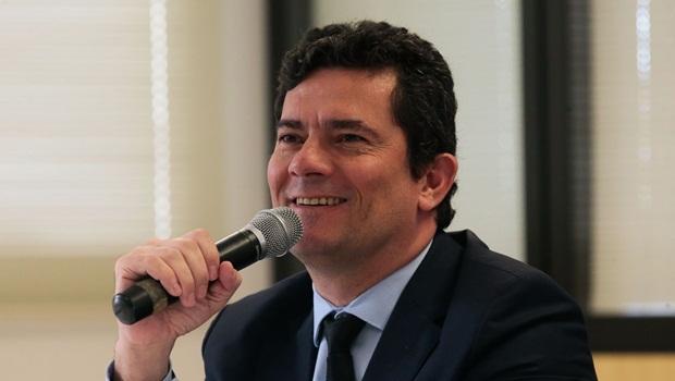Sergio Moro, ministro da Justiça e Segurança Pública | Foto: Antônio Cruz/Agência Brasil