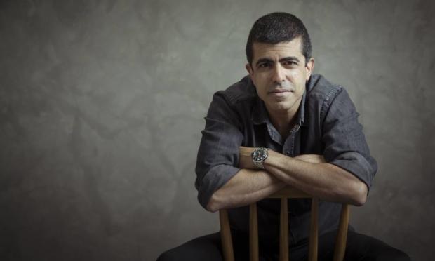 Comediante Marcius Melhem | Foto: Leo Martins / Agência O Globo