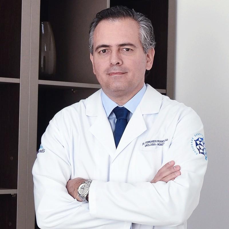 Fernando Leão / Foto: Divulgação