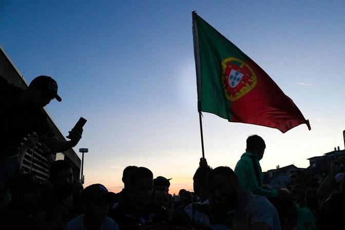 A nacionalidade brasileira, como vem acontecendo desde 2013, apresentou em 2018 os valores mais elevados no que respeita à aquisição da nacionalidade portuguesa. Foto: Sabado.Pt