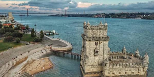 Portugal - Torre de Belém / Foto: Divulgação