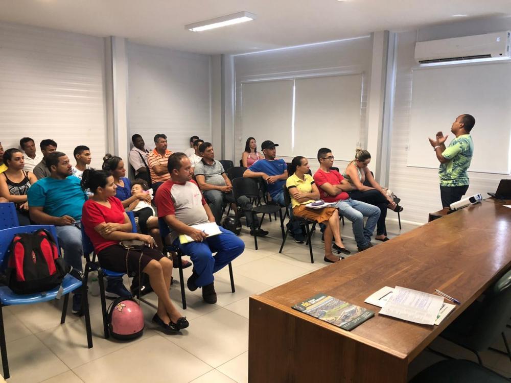 Foto: Divulgação/ Prefeitura de Goiânia