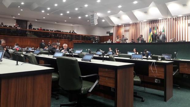 Foto: Divulgação / Alego