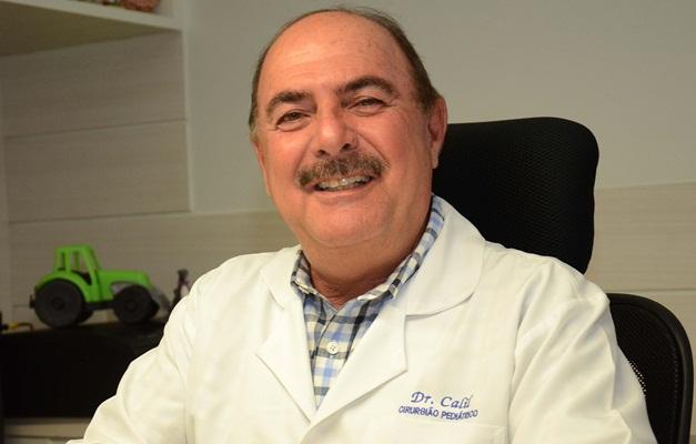 Médico goiano foi indicado pelo Congresso Nacional. Foto: Portal da Câmara dos Deputados