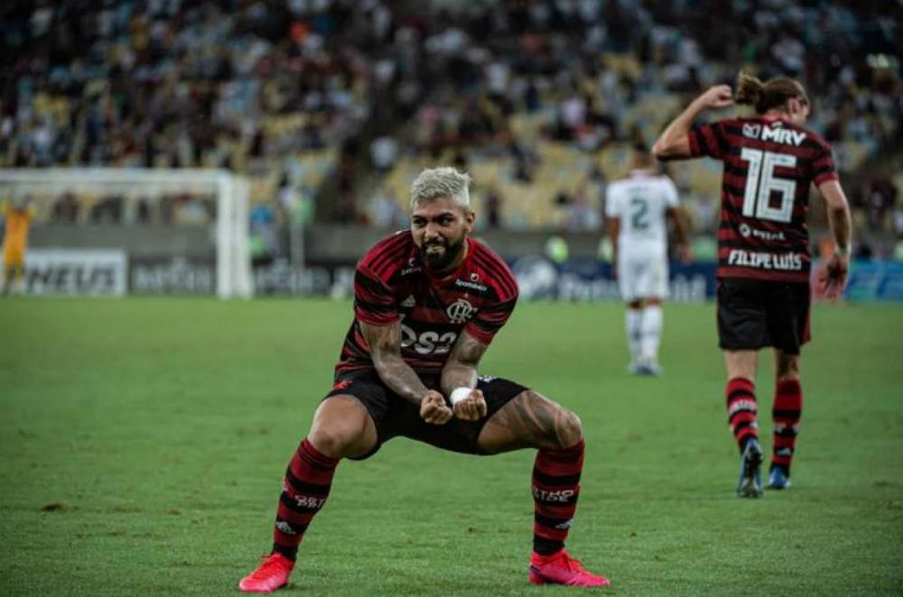 O Flamengo inicia o ano de 2020 como encerrou o de 2019, conquistando títulos