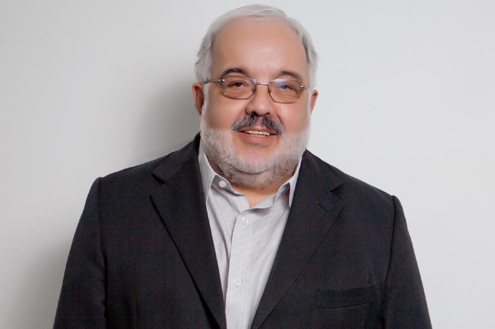 Coriolano Xavier, membro do Conselho Científico Agro Sustentável (CCAS) e Professor da ESPM