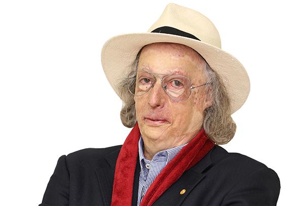 José Luiz Tejon Megido, mestre em Educação Arte e História da Cultura pelo Mackenzie, doutor em Educação pela UDE/Uruguai e membro do Conselho Científico Agro Sustentável (CCAS)