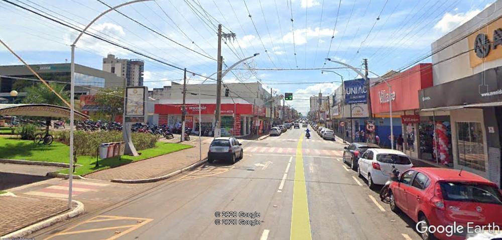 Jataí, centro / Foto: Divulgação Google