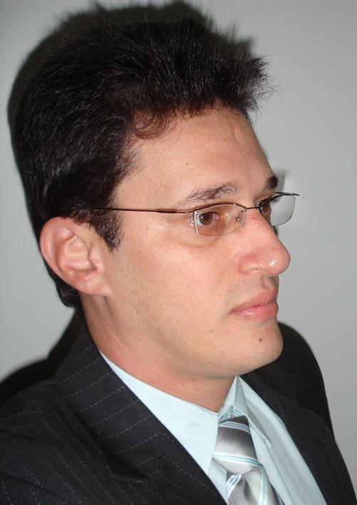 Fernando Lima é engenheiro agrônomo atuante