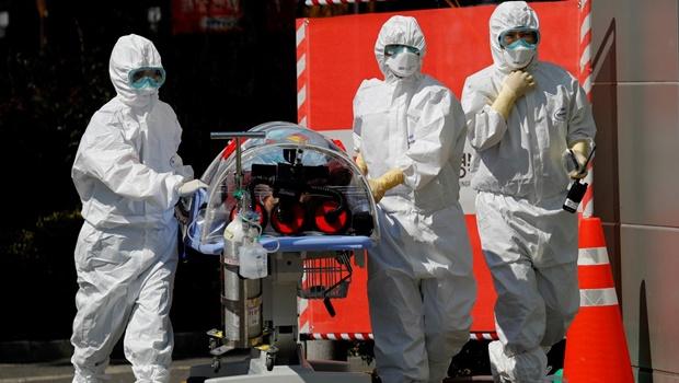 Fiocruz vê explosão em números de internações por infecções respiratórias | Foto: Reprodução / EBC