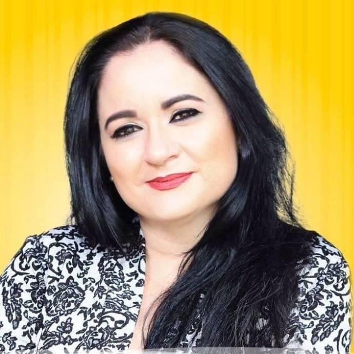Flaviane Scopel - Professora e advogada militante