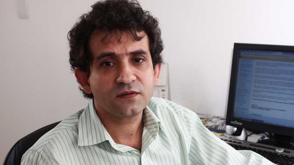 Euler de França Belém é editor chefe do Jornal Opção / Foto: Divulgação