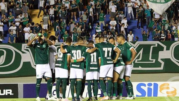 Goiás Esporte Clube | Foto: Divulgação