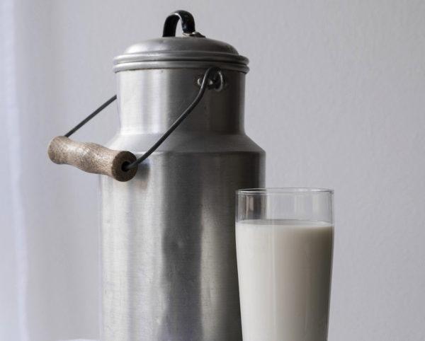 O consumo brasileiro de leite ainda está abaixo do ideal preconizado pela Organização Mundial de Saúde (OMS), que é de 200 litros por pessoa por ano, afirma o diretor da SNA, Alberto Figueiredo. Foto: Pixabay