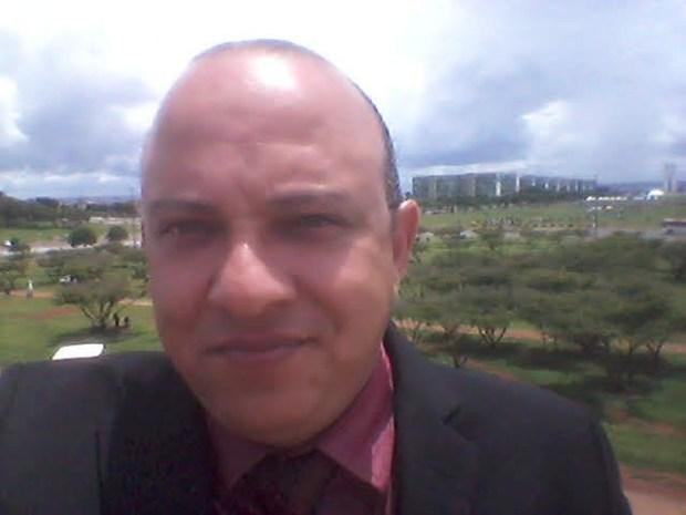 Capitão Pires: aposta do PSL para prefeito de Porangatu | Foto: Divulgação