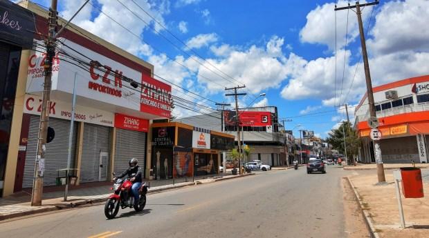 Região da 44 - Goiânia / Foto: Divulgação